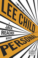 Personal   Book 19   Jack Reacher