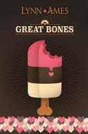Great Bones Book Cover
