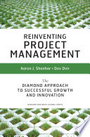 Reinventing Project Management : commercialization. in fact, the number of projects...