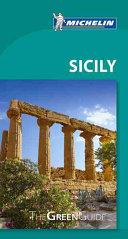 Michelin Green Guide Sicily