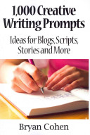 1 000 Creative Writing Prompts