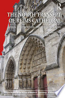 The North Transept Of Reims Cathedral