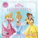 Disney Princess Hairstyles