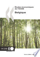 Études économiques de l'OCDE : Belgique 2005