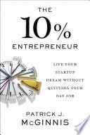 The 10  Entrepreneur