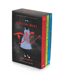 Dorothy Must Die 3 Book Box Set