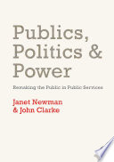 Publics  Politics and Power