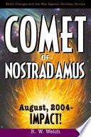 Comet of Nostradamus