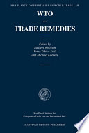 WTO   Trade Remedies