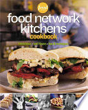 Food Network Kitchens Cookbook