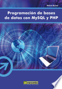 Programación de bases de datos con MYSQL y PHP