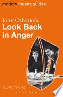 download ebook john osborne's look back in anger pdf epub