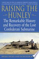 Book Raising the Hunley