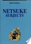 Netsuke Subjects