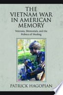 The Vietnam War in American Memory