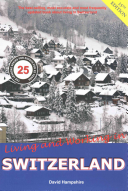 Living and Working in Switzerland