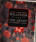 Wallpaper and the artist