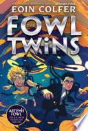 The Fowl Twins Book PDF