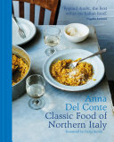 Book The Classic Food of Northern Italy