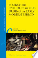 Ebook Books in the Catholic World during the Early Modern Period Epub Natalia Maillard Álvarez Apps Read Mobile