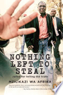 Nothing Left to Steal