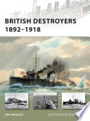 British Destroyers 1892   1918