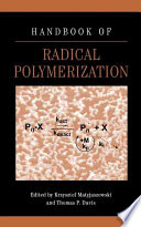 Handbook of Radical Polymerization