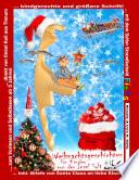 Weihnachtsgeschichten F R Kinder Von Der Insel Sylt Mit Dem Sylter Strandkobold Fitus
