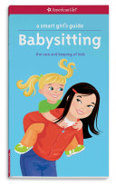 A Smart Girl s Guide  Babysitting