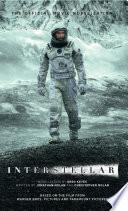 Interstellar  The Official Movie Novelization
