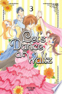 Let s Dance a Waltz Volume 3