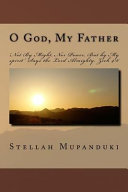O God, My Father Like There Was A Distance Between You