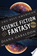 Book The Best American Science Fiction and Fantasy 2020