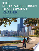 Sustainable Urban Development Reader