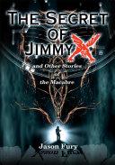 download ebook the secret of jimmy x pdf epub