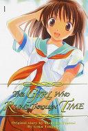The Girl Who Runs Through Time