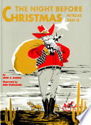 The Night Before Christmas  in Texas  that is