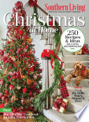 Book Southern Living Christmas at Home