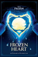 A Frozen Heart The Outside World For Years Anna