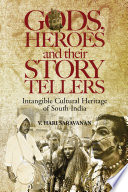 Gods Heroes And Their Story Tellers