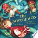 The Adventurers Book PDF