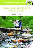 Environmental Justice A Reference Handbook 2nd Edition