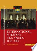 International Military Alliances  1648 2008