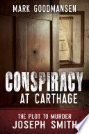 Conspiracy at Carthage