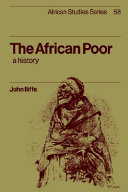 The African Poor In The Monasteries Of Thirteenth Century Ethiopia And