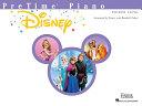 Pretime Piano Disney