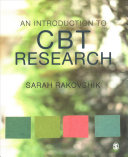 An Introduction to CBT Research