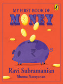 My First Book of Money Asked The Grown Ups About They Say Time