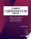 Current Cardiovascular Drugs