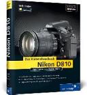 Nikon D810  Das Kamerahandbuch